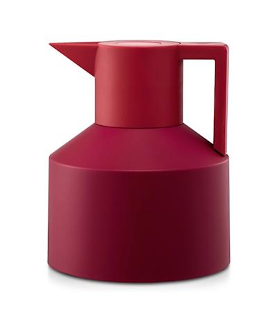 Normann Copenhagen Termoskannu punainen 1 L