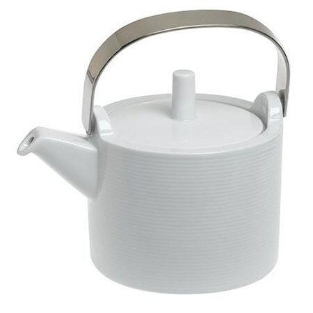 Rosenthal Loft Valkoinen Teekannu 1 l