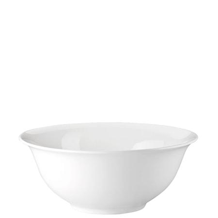 Rosenthal Jade Valkoinen Kulho Ø 28 cm