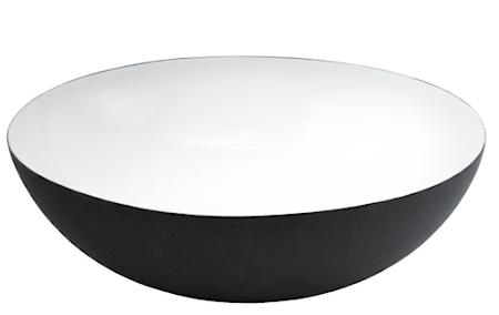 Normann Copenhagen Kulho valkoinen 7,1 L