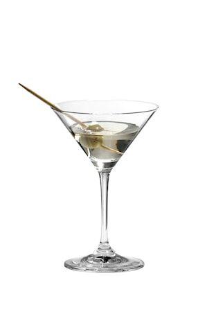 Riedel Vinum Martini, 2-pack