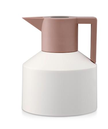 Normann Copenhagen Termoskannu valkoinen 1 L