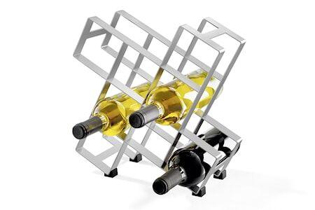 Zack Alto Viiniteline 8 pulloa
