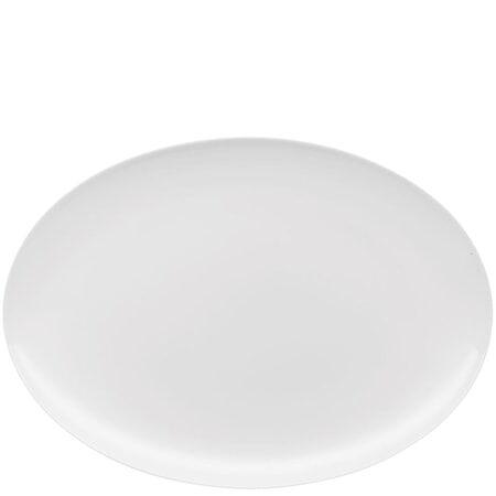 Rosenthal Jade Valkoinen Lautanen 43 cm