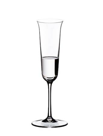 Riedel Sommeliers Grappa, 1-pack