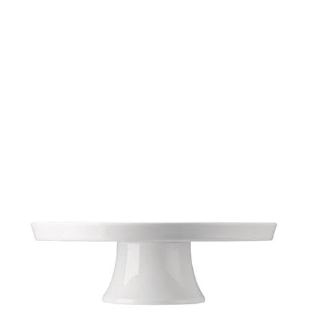Rosenthal Loft Valkoinen Kakkuvati jalalla Ø 27 cm