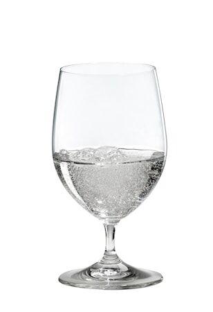 Riedel Vinum Water, 2-pack