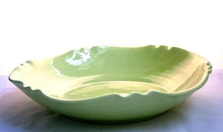 Gerbera Provence Kulho Lime 40 cm
