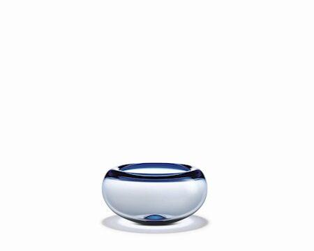 Holmegaard Provence Kulho, Sininen, 19 cm