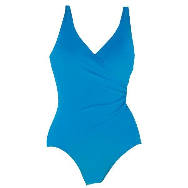 Damella 31105 Swimsuit 52-56 - Turquoise