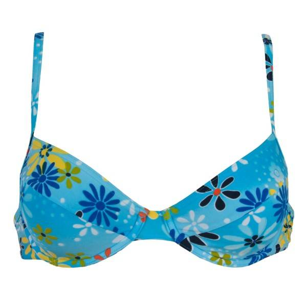 Sloggi Palau kaaribikini - Turquoise Patt * Kampanja *