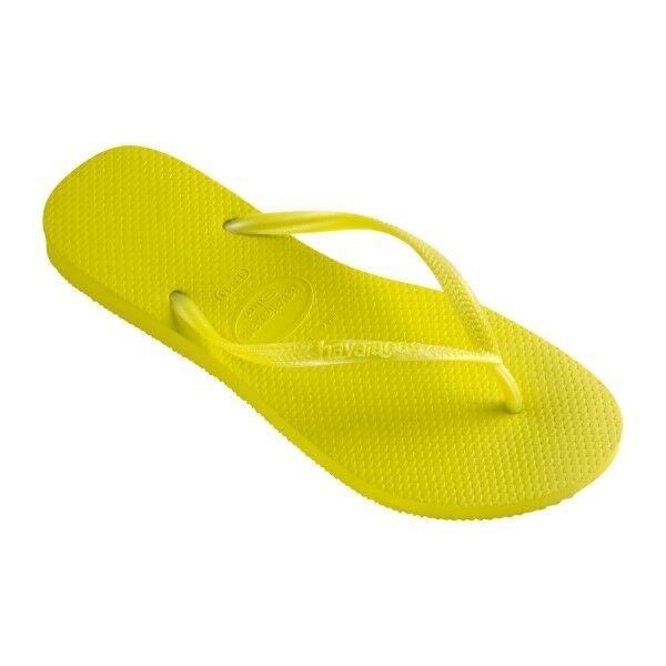 Havaianas Slim - Yellow * Kampanja *