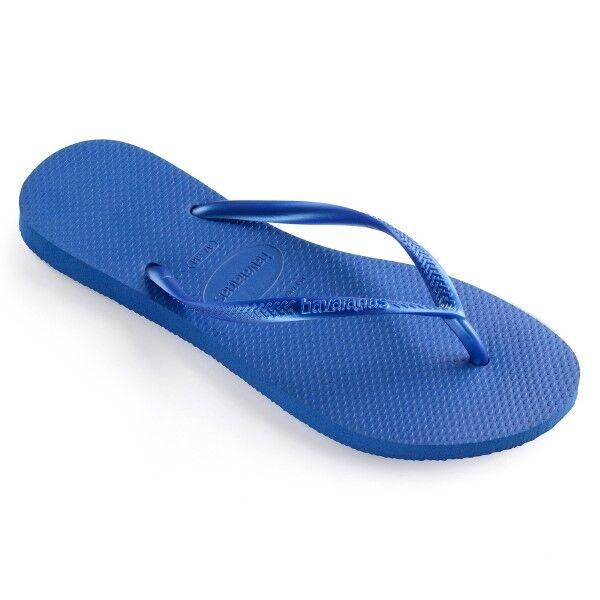 Havaianas Slim - Blue * Kampanja *