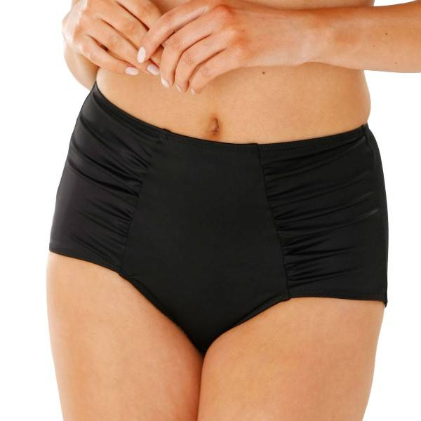 Miss Mary of Sweden Miss Mary Maxi Brief - Black