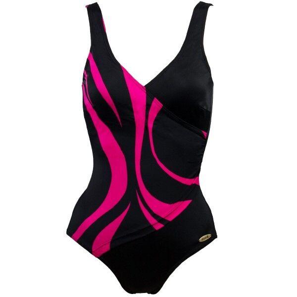 Damella 31085 Swimsuit 36-50 - Cerise