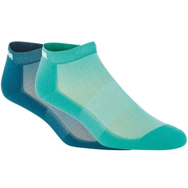 Kari Traa 2 pakkaus Skare Sock - Turquoise