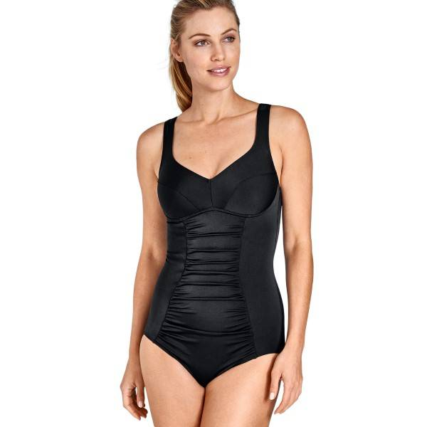 Miss Mary of Sweden Miss Mary Swimsuit 9109 - Black