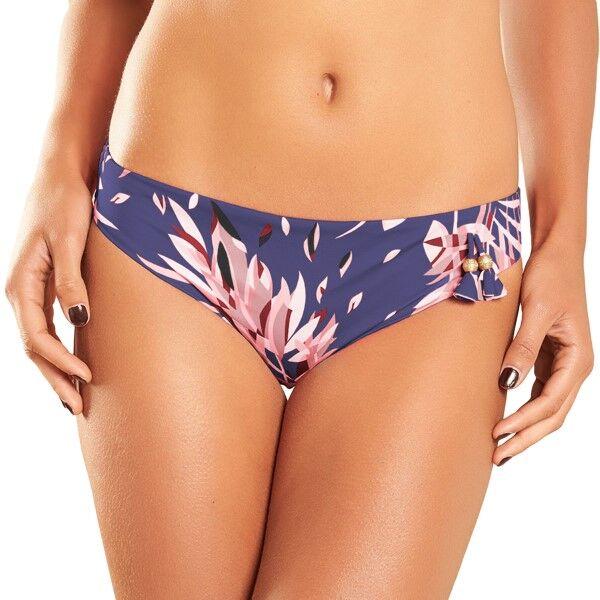Chantelle Mahana Bikini Brief - Blue Pattern * Kampanja *