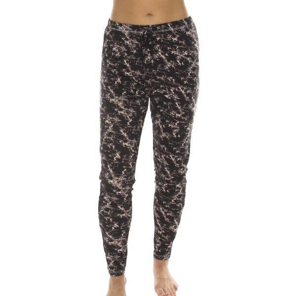 Femilet Lima Pants 1711491 - Black pattern-2 * Kampanja *