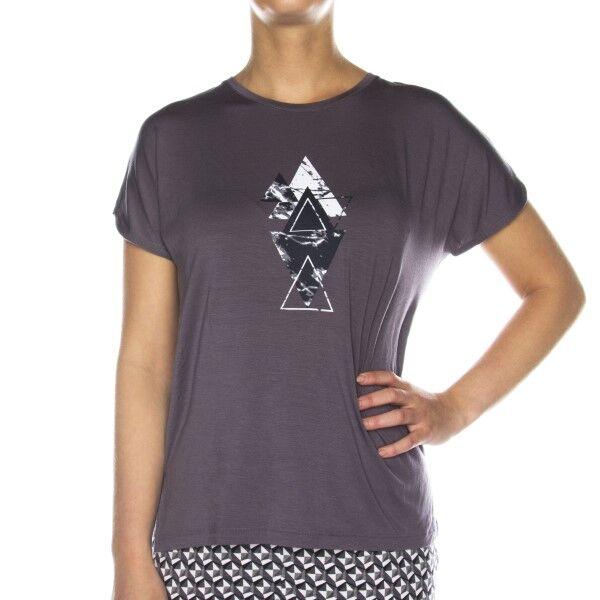 Femilet Lima T-shirt 17 - Warmgrey * Kampanja *