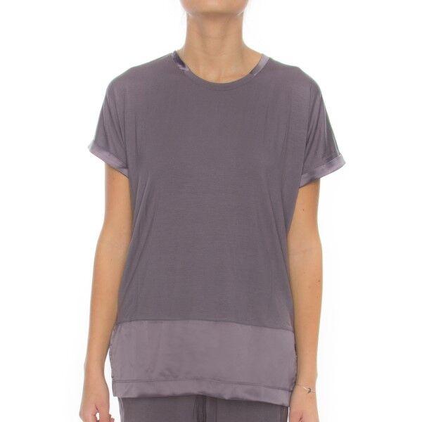 Femilet Cloe T-shirt - Warmgrey * Kampanja *