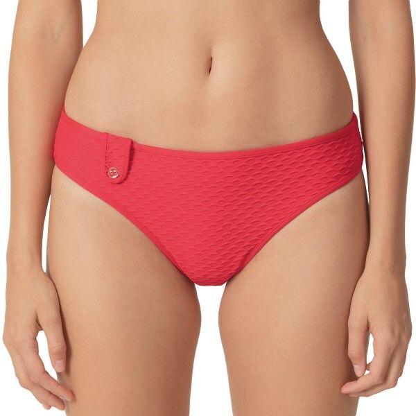 Marie Jo Brigitte Bikini Briefs Rio - Red