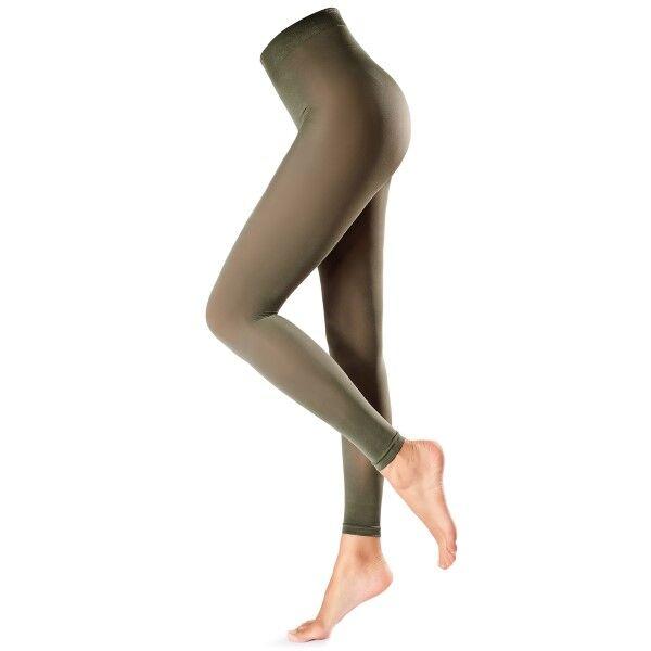 Oroblu All Colors 50 Leggings - Militarygreen