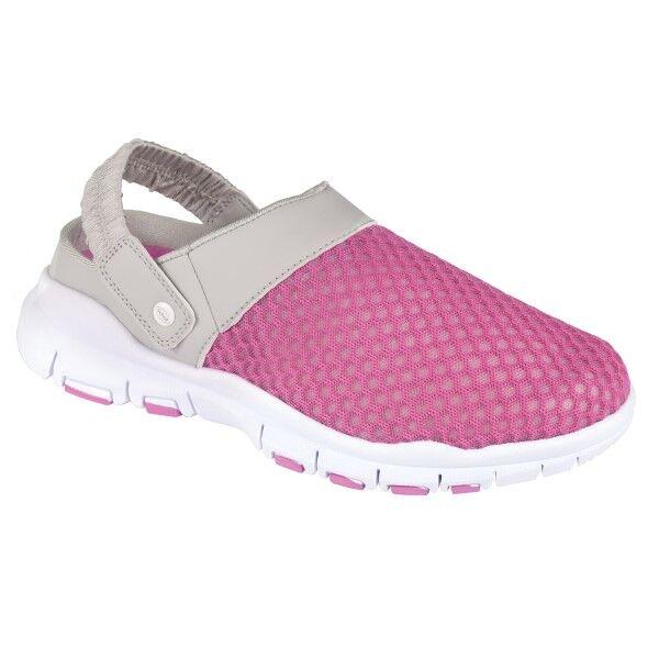 Scholl Jump BS Clogs - Pink * Kampanja *