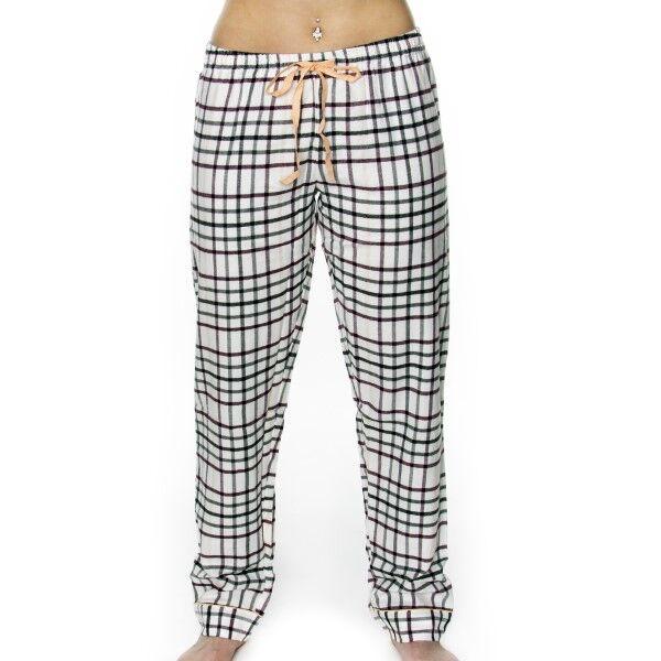 Femilet Heat Pants - Pattern-2