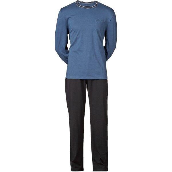 JBS Long Sleeve Pyjamas 130 - Blue