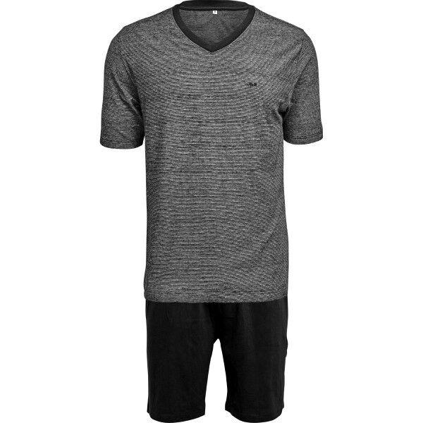 JBS Short Sleeve Pyjama 131 - Grey