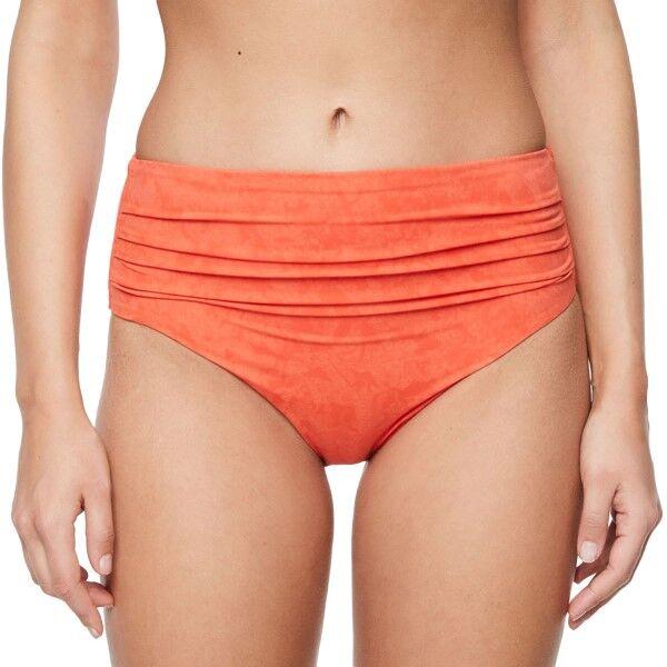 Chantelle Etincelle High Bikini Brief - Orange