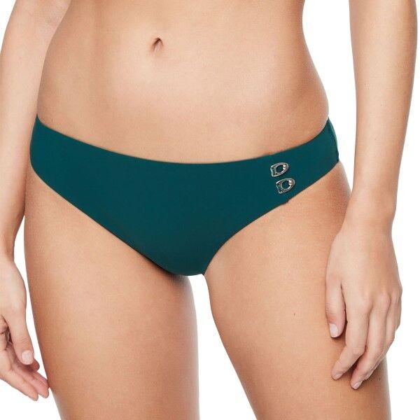 Chantelle Eden Bikini Brief - Darkgreen