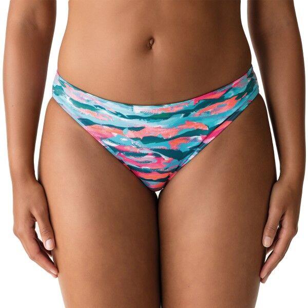 Primadonna New Wave Bikini Briefs Rio - Mixed