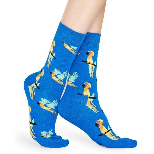 Happy Socks Parrot Sock - Mixed