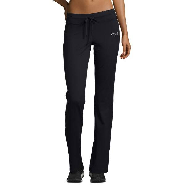 Casall Essential Training Pants - Black  - Size: 13800 - Color: musta
