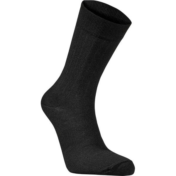 Seger Everyday Wool ED 1 - Black  - Size: 6014007 - Color: musta