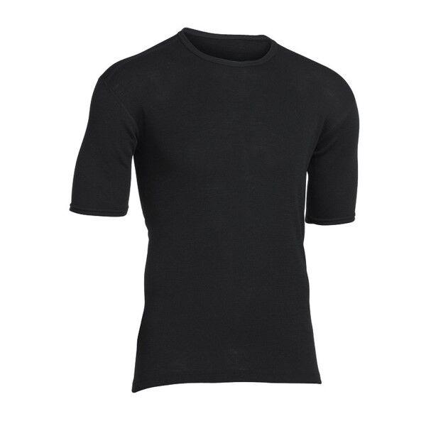 JBS Wool 99402 T-shirt - Black  - Size: 994 02 - Color: musta