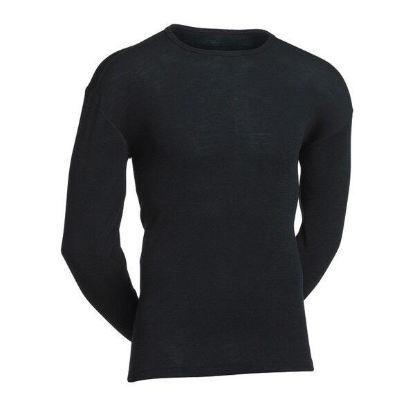 JBS Wool 99414 Long Sleeves - Black