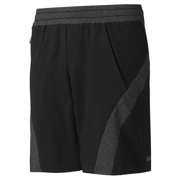 Casall M Power Short - Black * Kampanja *  - Size: 15750 - Color: musta