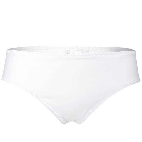 Calvin Klein Core Neo Bikini Brazilian Hipster-LR - White * Kampanja *
