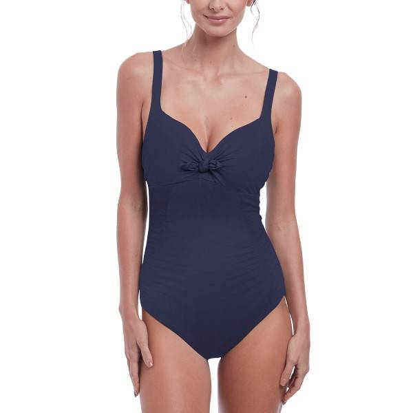 Fantasie Marseille Wire Moulded Full Cup Suit - Darkblue  - Size: FS6699 - Color: tummansin.