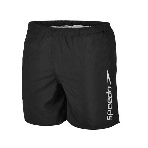 Speedo Scope Men - Black  - Size: 80801320 - Color: musta