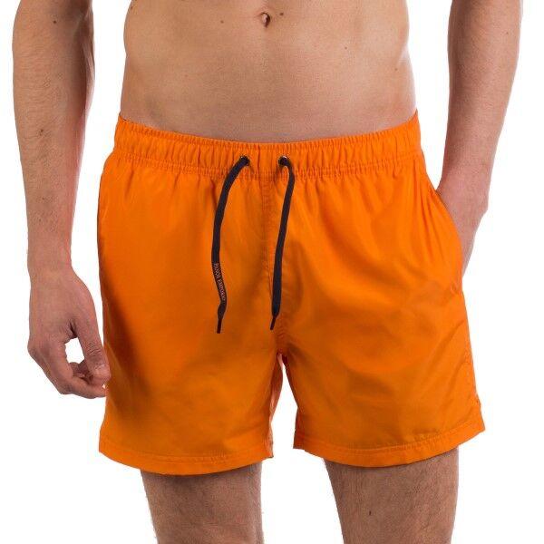 Panos Emporio Eros Swim Shorts - Orange * Kampanja *
