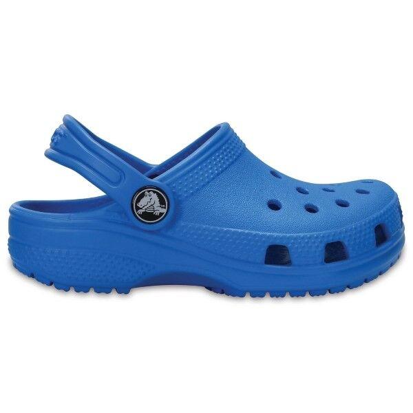 Crocs Classic Clog Kids - Blue  - Size: 204536 - Color: sininen