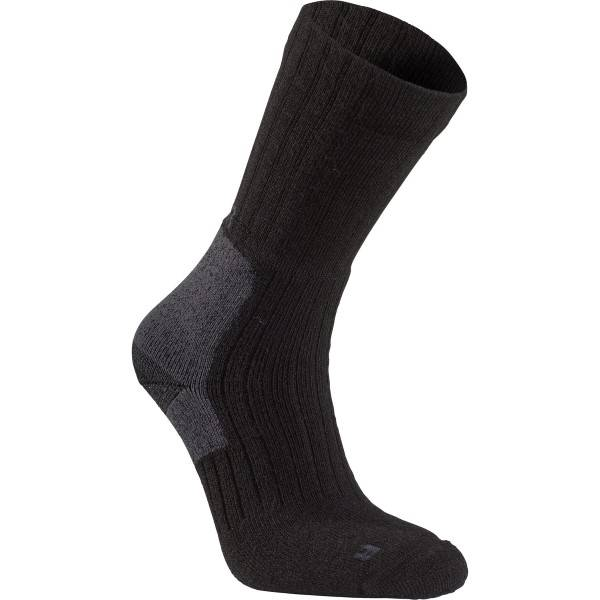 Seger Trekking Plus - Black  - Size: 6018014 - Color: musta