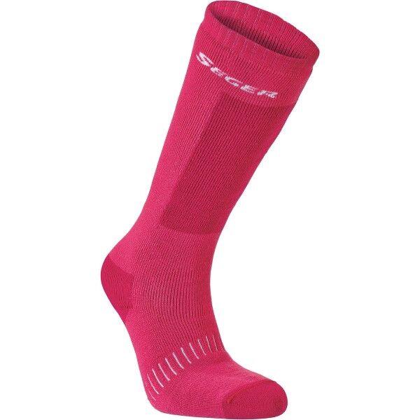 Seger Alpine Junior - Pink  - Size: 6001149J - Color: roosa