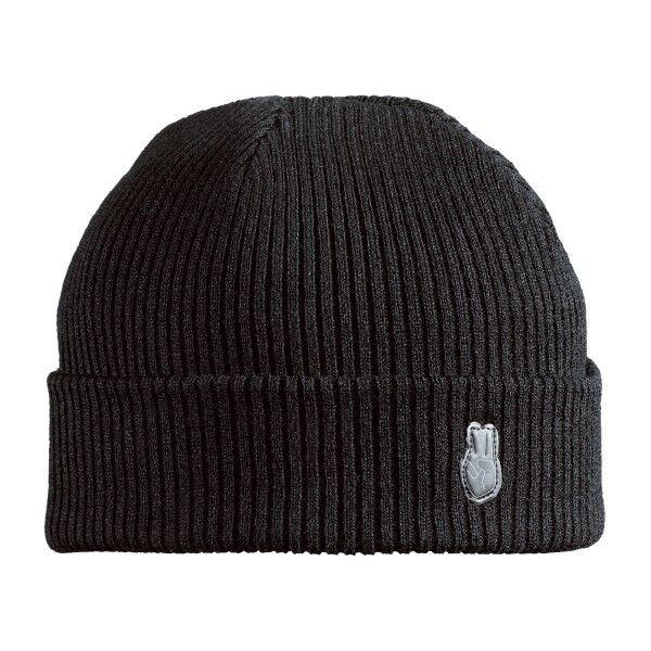 Seger Ike Cap - Black