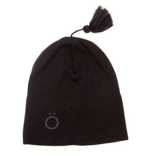 Resteröds Bella Hat - Black
