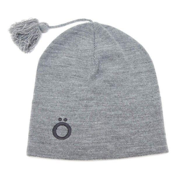 Resteröds Bella Hat - Grey